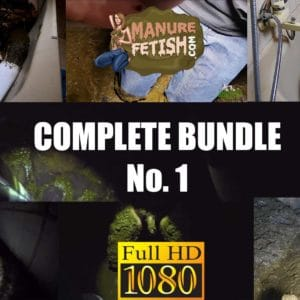 manure fetish complete bundle