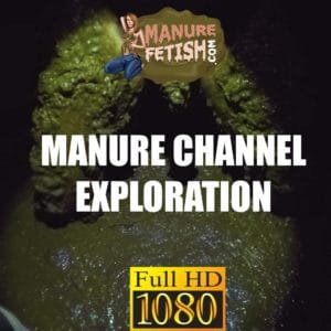 manure channel exploration