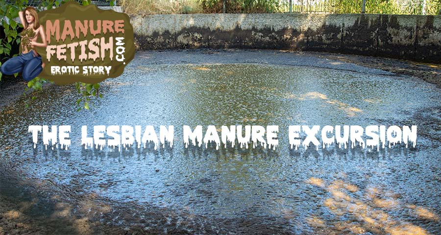 the lesbian manure excursion