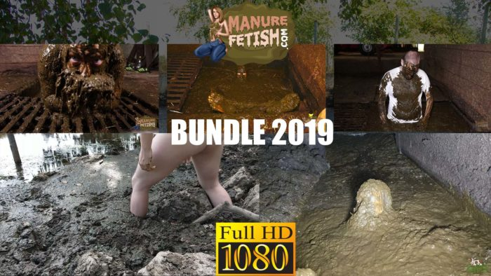 ManureFetish bundle 2019